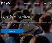 Paypal fpr Marketplaces