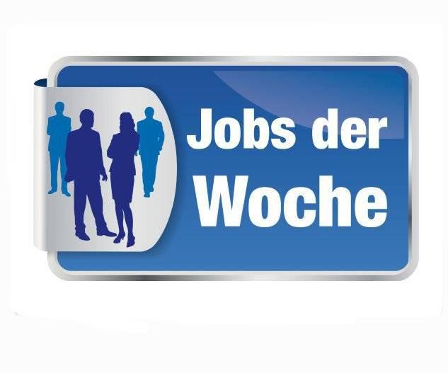 Die Top-Jobs der Woche: Jetzt bewerben - internetworld.de