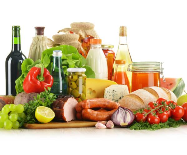 Diese 5 Lebensmittel helfen beim Abnehmen