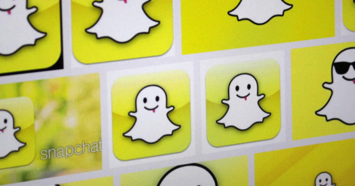 Snapchat: Desolate Zahlen und weniger Nutzerwachstum