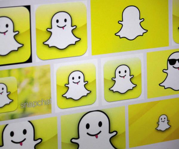 Aktie von Snapchat-Firma bricht nach Quartalszahlen ein