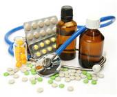 Medizin-Apotheke