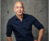 Jeff-Bezos von Amazon