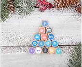 Weihnachten-Facebook