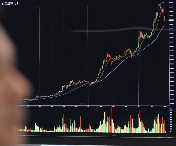 Erster Bitcoin-Terminkontrakt an US-Börse