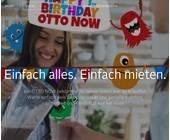 Website von Otto Now