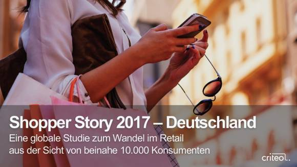 WP Shopper Story