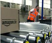 Amazon-Logistik