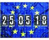 DSGVO-Countdown