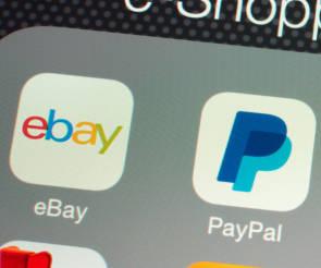 paypals einfluss auf ebay soll schwinden. Black Bedroom Furniture Sets. Home Design Ideas