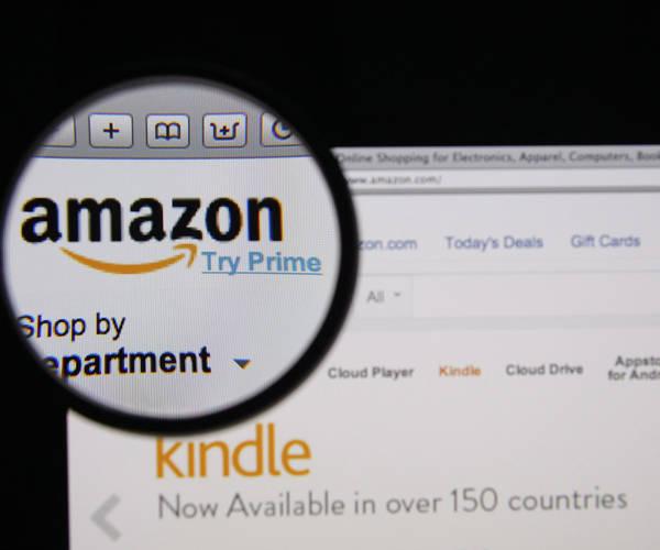Amazon - Was darf die Suchmaschine und was nicht?