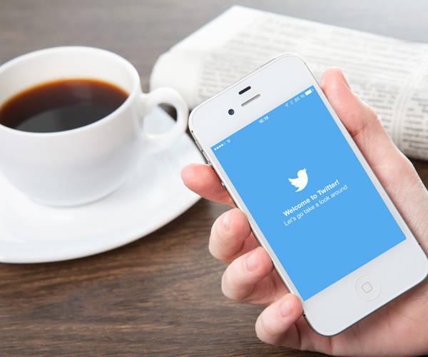 Neue Lesezeichen-Funktion speichert Tweets — Twitter