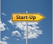 start-up-schild