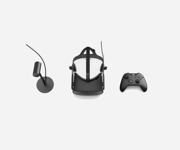 Oculus Rift: Peinlicher Fehler macht Brillen unbenutzbar
