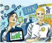 E-Commerce-Kaufmann