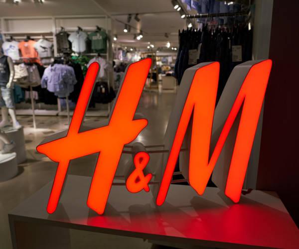 H&M testet neuen Reparaturservice für Kleidung