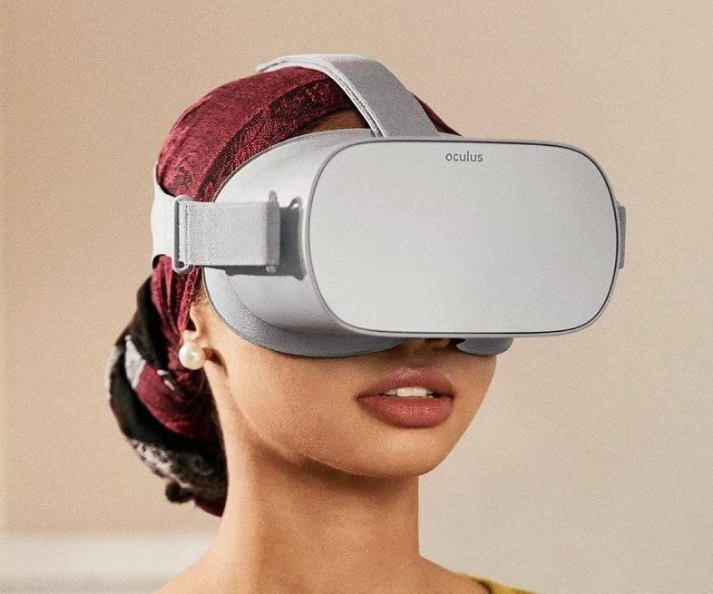 Best Vr Brille : Facebook bringt vr brille ohne kabel auf den markt internetworld