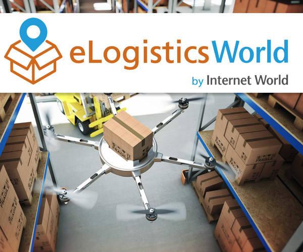 Die Elogistics News Der Woche Live Tracking Bei Amazon Deutsche