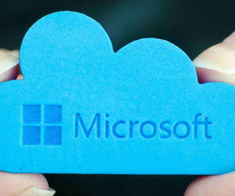 Cloud-Boom beschert Microsoft kräftige Geschäftszuwächse - Verbraucher