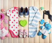 Produkte für Babys