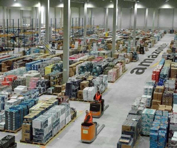 Der Fall Birkenstock: Gefangen auf Amazon?