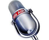 Aufnahme Radio