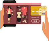 mobile app native shopping