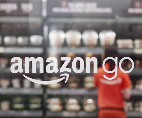 Amazon plant offenbar 3000 kassiererlose Läden bis 2021