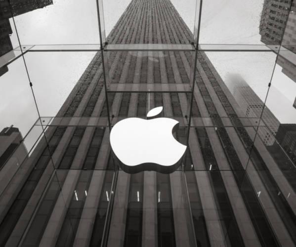 Apple zahlt 14 Milliarden Euro auf Treuhandkonto