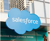Salesforce in New York City
