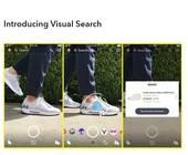 Snpas visuelle Suche