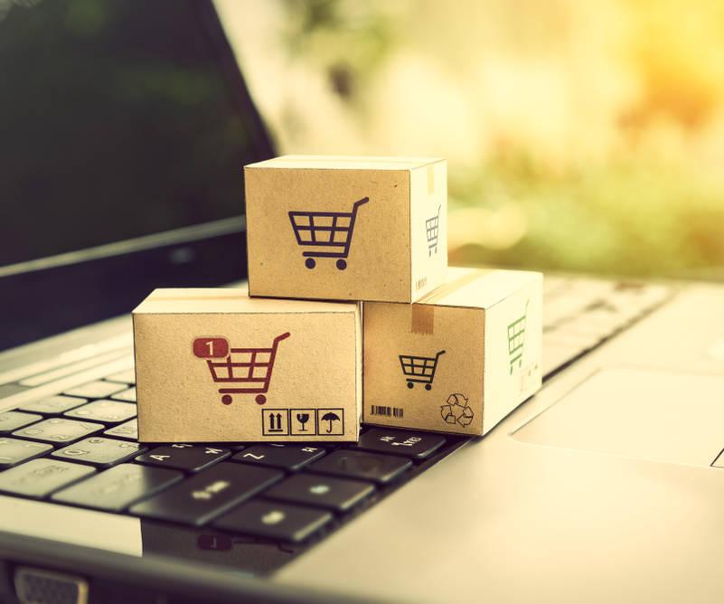 online handel 2019