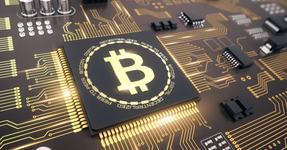bitcoin internet