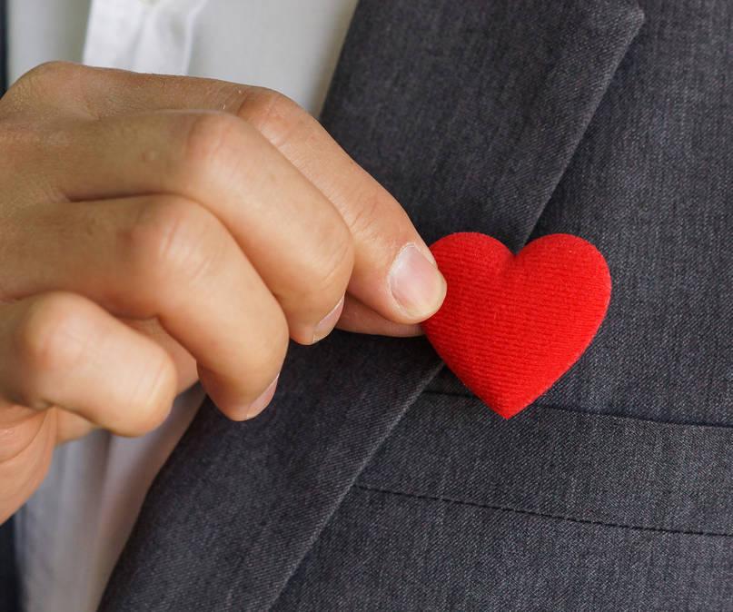 Dating en travel gift mann